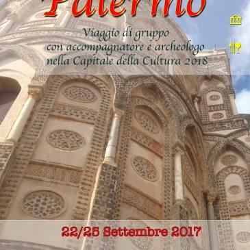 Viaggio guidato a Palermo