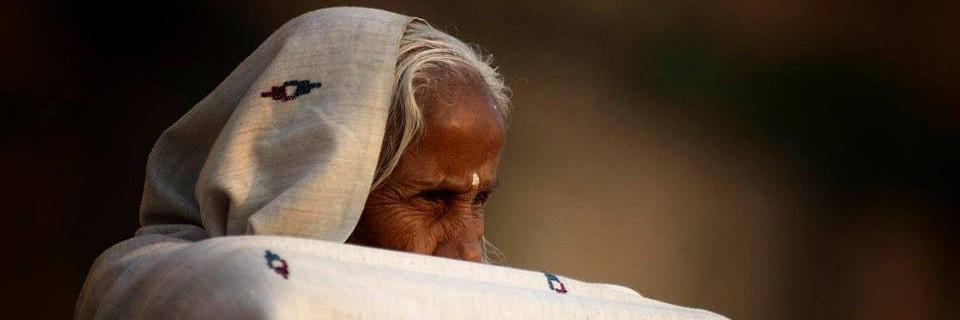India: La bellezza senza età