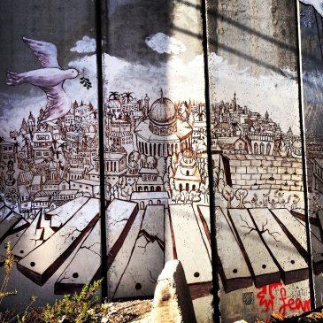 PETRA PALESTINA ISRAELE – Viaggio di Gruppo dal 7 al 16 Dicembre 2018