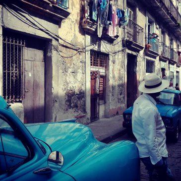 CUBA – TRINIDAD