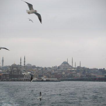 ISTANBUL – VIAGGIO GUIDATO CON ACCOMPAGNATORE dal 28 al 31 Marzo 19
