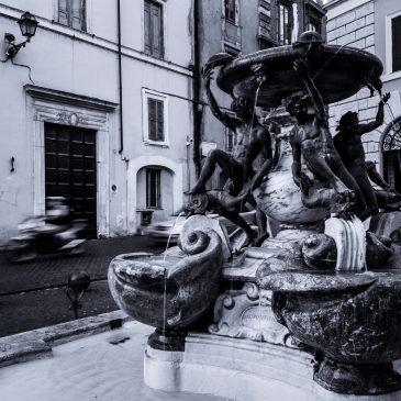 ROMA – dal 25 al 26 Maggio Esperienza di Street Photography