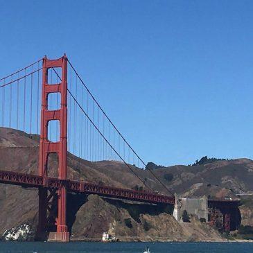 SAN FRANCISCO – con accompagnatore e guida dall'Italia DAL 15 AL 22 GIUGNO 2020