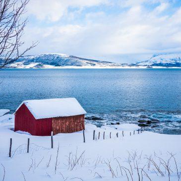 TROMSØ – NORVEGIA, VIAGGIO CON FOTOGRAFO25-29 FEBBRAIO 2020