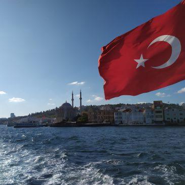 ISTANBUL -VIAGGIO ACCOMPAGNATO dal 16 al 19 Aprile 2020