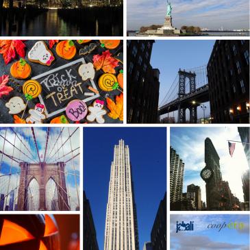 HALLOWEEN a NEW YORK dal 27 Ottobre al 2 Novembre 2020